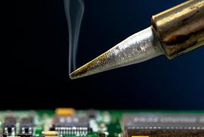 Ending e-waste