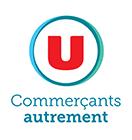 Magasins U logo