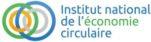 Institut National de l'Economie Circulaire logo
