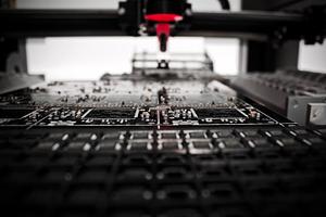 Fixing broken supply chains