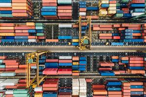 Reverse logistics, the circular economy weakest link